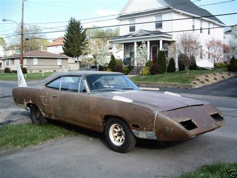 1970 Superbird Project For Sale Submited Images Pic 2 Fly