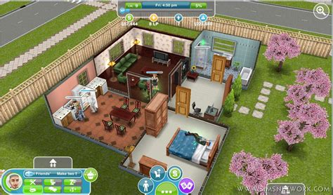 home design for sims freeplay the sims freeplay available in the android market snw