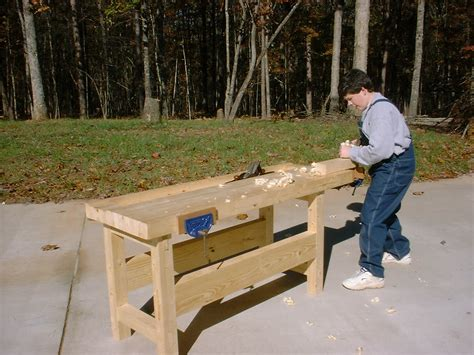 wood workers bench workbenches woodworking getting began with