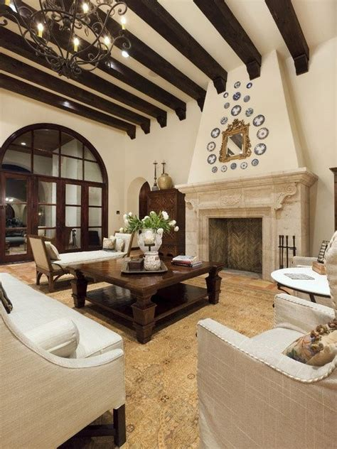 spanish home interiors spanish style home design steve s spanish home ideas