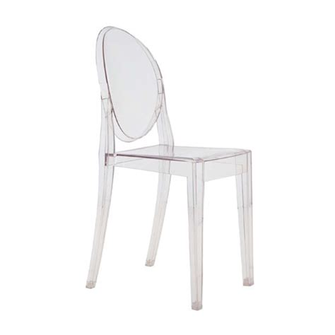 chaise starck transparente chaise ghost kartell philippe starck transparente