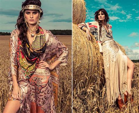 jullianne rancic and comments bohemian chic boho