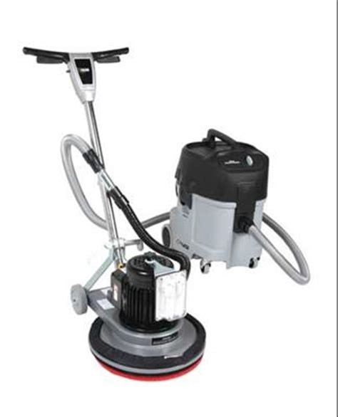 Floor Sander Polisher by Aabco Rents