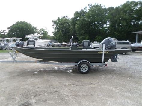flat bottom boat for sale louisiana alweld boats for sale boats