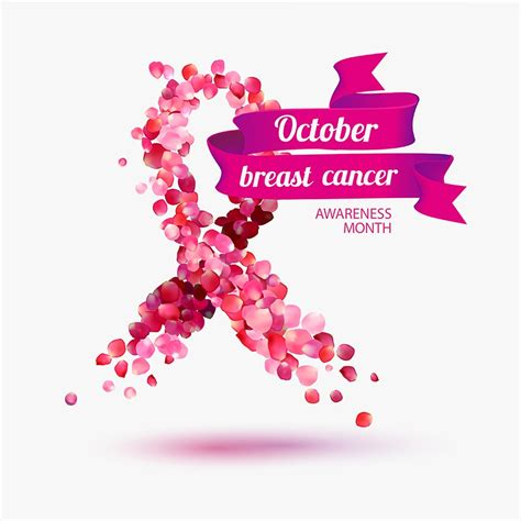 October Is Breast Cancer Awareness Month 2 by Home Pathways To Smartcare Wellness Program