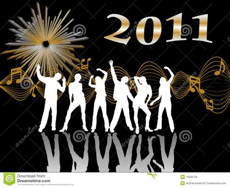 groundhog day musical bootleg new years 2011 28 images 2011 happy new year vector