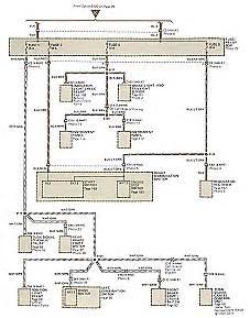 1985 honda goldwing gl1200 wiring diagram electrical troubleshooting
