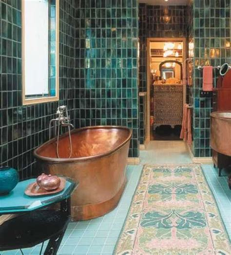 39 blue green bathroom tile ideas and pictures