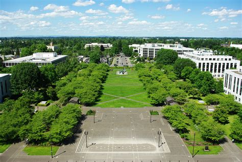 Oregon State Search File Oregon State Capitol Mall Jpg Wikimedia Commons