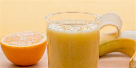 E Liquid 57 Santana Orange Banana 1 orange and banana yogurt smoothie recipe epicurious