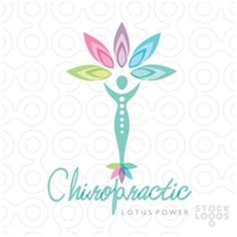 lotus of chiropractic 1000 images about lettering and logos on real