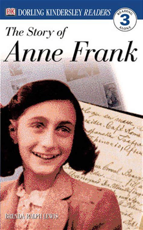 anne frank biography story anne frank books i own shelf