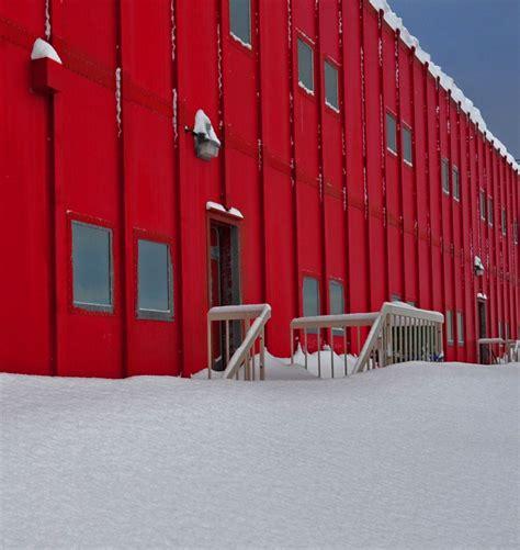 buildings  structures australian antarctic division