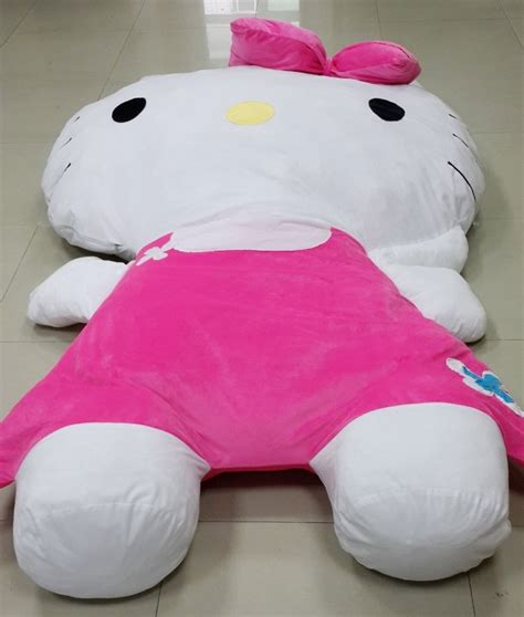 hello kitty couch bed cute hello kitty sleeping bag sofa bed