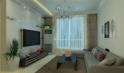 chinese modern minimalist living room interior design 3d modern minimalist gray living room interior design