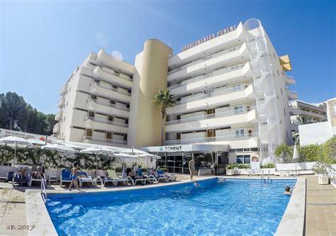 booking apartamentos mallorca apartamentos ponent spanien paguera booking