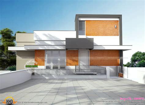 ground floor building elevation  zion modern house