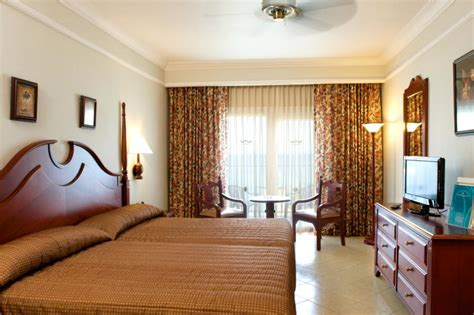 Montego Bay Room by Riu Montego Bay Hotel Jamaica All Inclusive Vacations