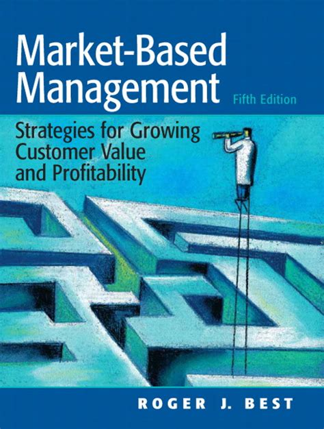 marketing strategy and competitive positioning 6th edition books best market based management pearson