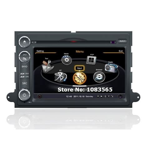 vehicle repair manual 2011 ford expedition navigation system for ford expedition 2007 2011 gps navigation car dvd