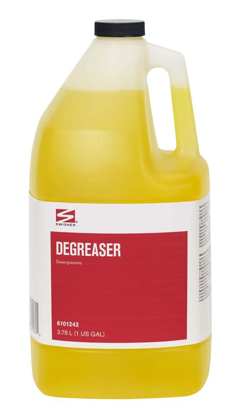 swisher bathroom supplies swisher degreaser