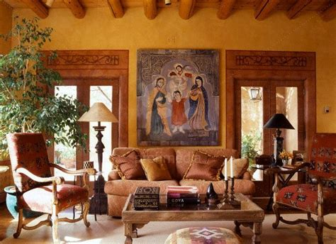 mexican living room furniture pin by sarah wolfington on southwestern decor inspiration