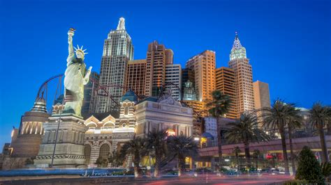 New York New York by New York New York Hotel And Casino Hotel In Las Vegas