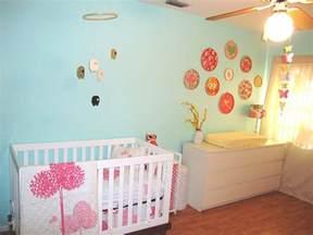 Nursery Decor Pictures Best Baby Room Ideas Unisex