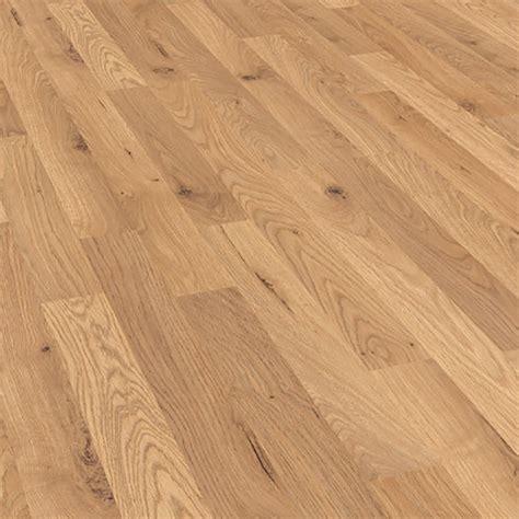 Honey Oak Laminate Wood Flooring by Krono Original Kronofix 7mm Honey Oak Flat Edge Laminate