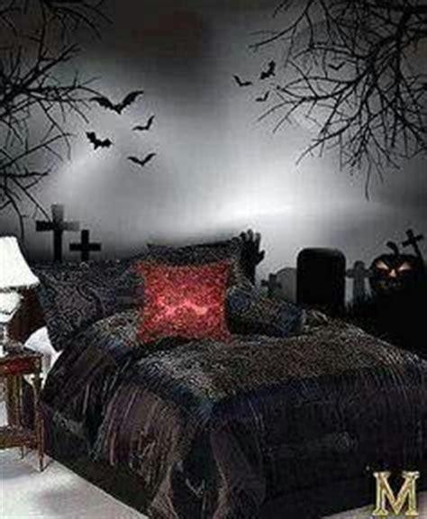halloween themed rooms halloween themed bedroom halloween pinterest