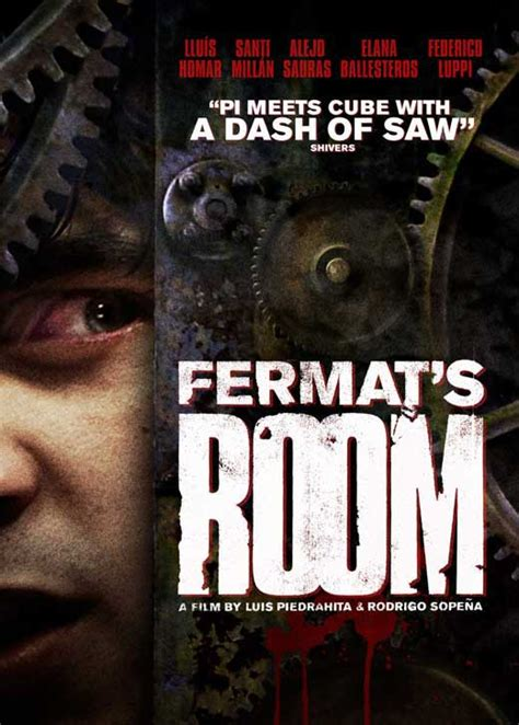 Fermats Room by Fermat S Room Posters From Poster Shop