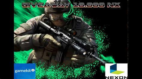 Gamekit Giveaway - giveaway contest 10 000 nx w gamekit 2 27 06 2015 07 07 2015 youtube