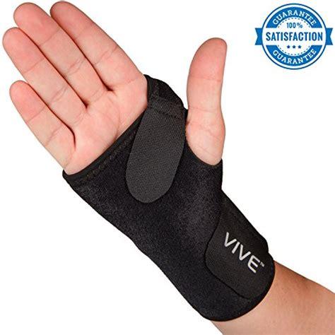 Sale 1pc Wrist Brace Support Wrist Splint Sport Wrist Band Pr wrist brace by vive universal support for carpal tunnel tendonitis wrist sports