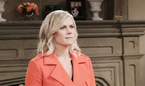 days of our lives spoilers alison sweeney returning as days of our lives news alison sweeney leaving dool again