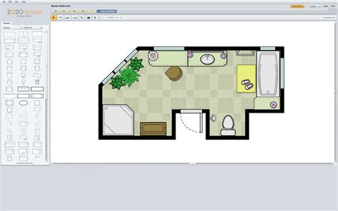 2d room planner room planning software 2020 icovia 2d space planning