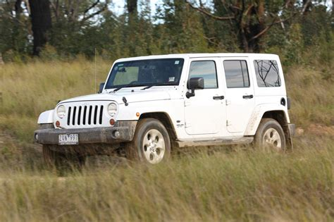 jeep wrangler overland 2013 jeep wrangler overland unlimited review