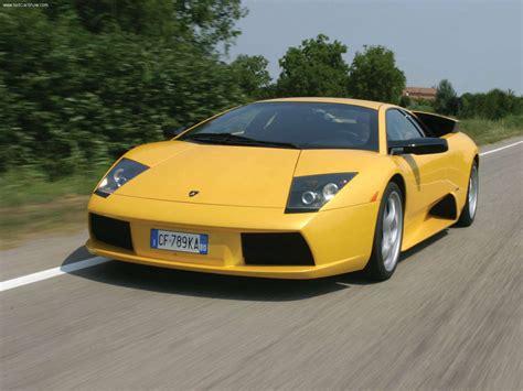 2001 Lamborghini Murcielago Lamborghini Murcielago 2001 Specifications Description