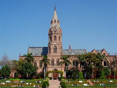 Top Mba Colleges In Lahore by Government College And I
