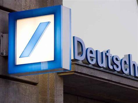 deutsche bank stellen deutsche bank streicht 1 900 stellen