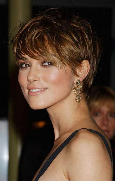 short shag pixie hairstyles for square jawed women 15 shaggy pixie cuts short hairstyles 2017 2018 most