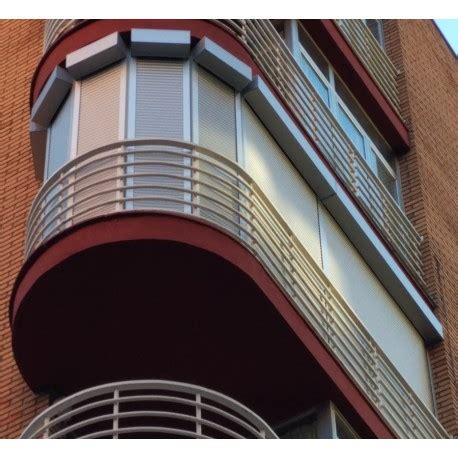 persiana cajon exterior persiana de aluminio con cajon exterior almacenes