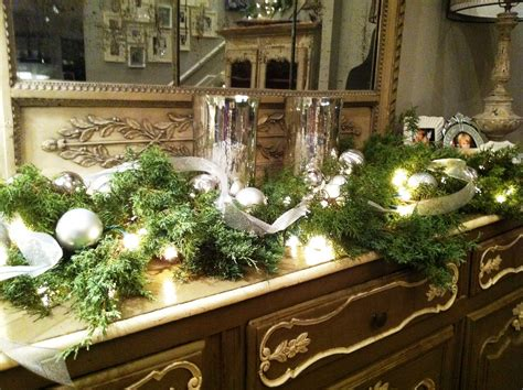 restoration hardware xmas decorations silver bells our