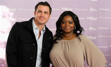 octavia spencer friends yahoo exclusive hot writer director tate taylor helps