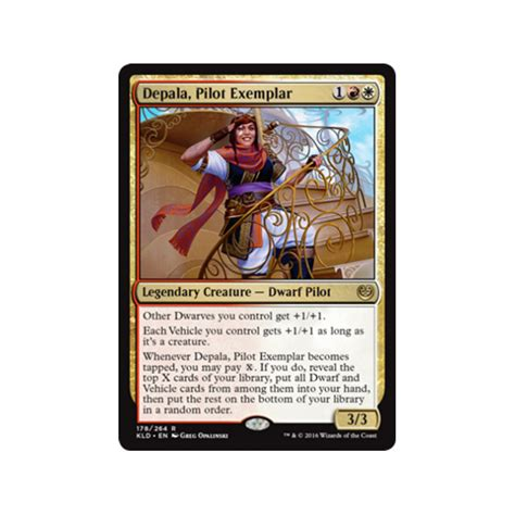 magic pilot pilot magic the gathering magic the gathering