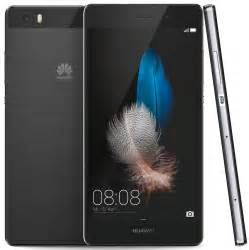 huawei p8 lite phone specifications comparison