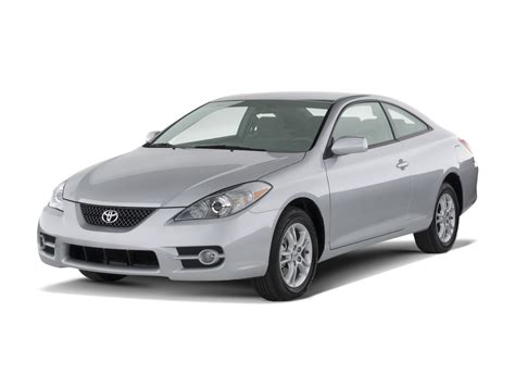 2007 Toyota Camry Solara 2007 Toyota Camry Solara Reviews And Rating Motor Trend