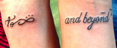 aunt and niece tattoos matching wrist tattoos for niece