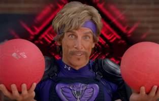 Ben Stiller Dodge The Cast Of Dodgeball Reunite For Charity Nme