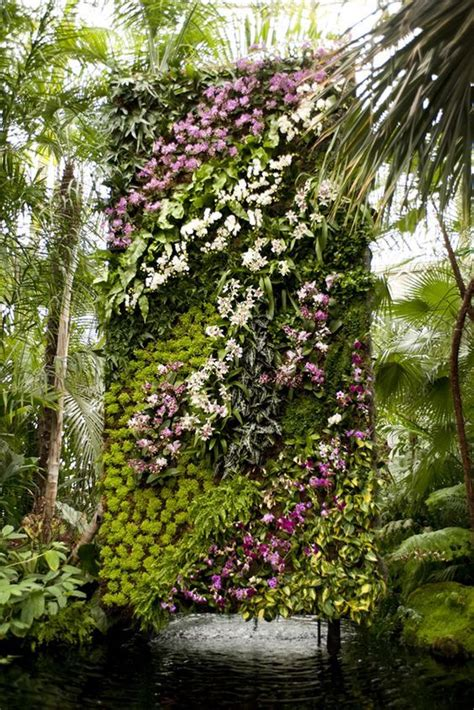 Vertical Garden Nyc 17 Best Images About Spectacular Vertical Gardens On