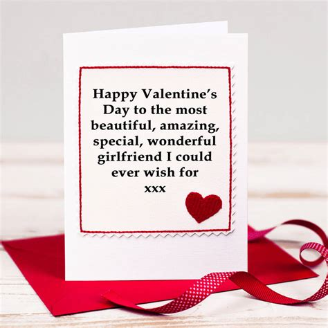 printable valentine card for wife valentines card for wife or girlfriend by jenny arnott